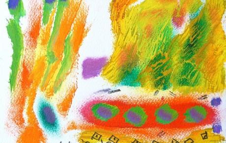 001,35x40,oil,ink,paper,2007,Spain,ArtProjectsCatyalonia-patterns