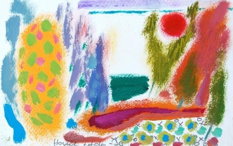006,35x44,oil,ink,paper,2007,Spain,ArtProjects,Catalonia-pattern