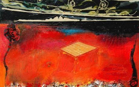 ala-safar,70x90,oil,canvas,2008,Tunisia,AP,Sold