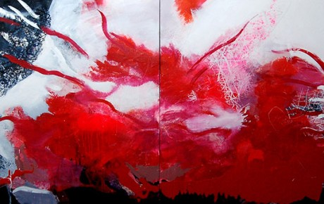 fin,180x520,oil,canvas,stamp,2011,China,-ArtProjects