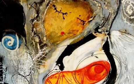 matkaboska,120x100,oil,canvas,2008,Poland,AP,Sold