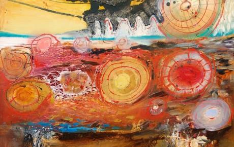 noah033,70x100,oil,canvas,2008,Latvia,AP