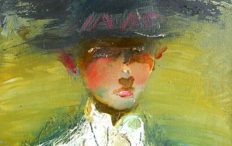 ukrainian-boy,,50x50,oil,canvas,2009,Ukraine,People,Portrait