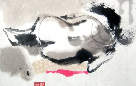a6,35x40,ink,paper,stamp,2010,China,ArtProjects,Ink,Sold
