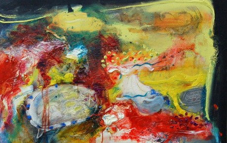 zalans.lunch002,-60x90,oil,canvas,stamp,2010,China,Objects