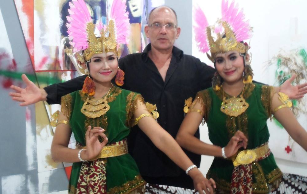 Indonesia-Girls