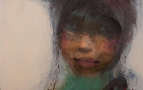 Surabaya girl, ooc, 130x150, 2014, Zalans
